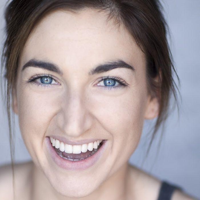 Philippa Carson